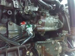 DCRS210120 клапан ТНВД Nissan Opel Renault Toyota Saab
