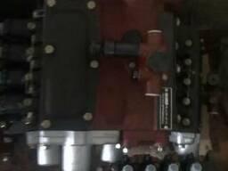 Топливный насос ТНВД на трактор Т-130 (двигатель Д-160)