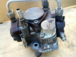 ТНВД топливный насос 2. 2 Fiat Ducato Фіат Фиат Дукато 2006-