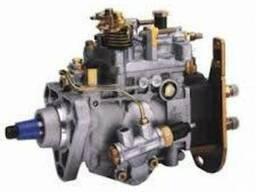 ТНВД, топливный насос высокого давления двигателя Komatsu