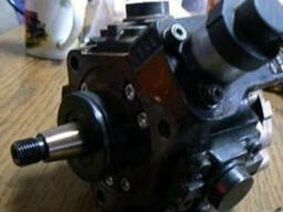 ТНВД (Топливный насос высокого давления) 33100-4A410 на Kia