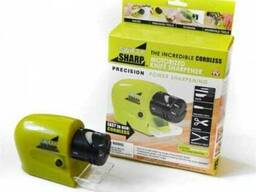 Точилка для ножей и ножниц на батарейках Swifty Sharp Motori - фото 4