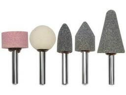 Точильные камни для дрели, 5 шт. Matrix 76020