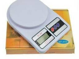 Точні кухонні ваги Digital Kitchen Scale SF 400