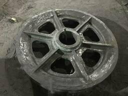Точное литье стали и чугуна - фото 1