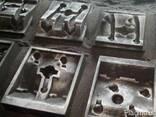 Точное литье высоколигированной стали в вакууме - фото 2