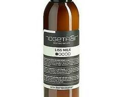 Togethair Моделирующее молочко для выпрямления волос 200...