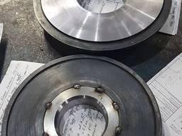 Токарная обработка дисков и барабанов