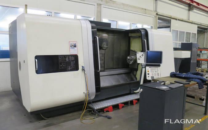 Токарно-фрезерный станок DMG CTX Gamma 2000 TC, 2010 г.