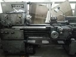 Токарно винторезныйстанок16Д20, комплектный, рабочий