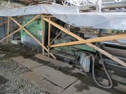 Токарно-винторезный станок 1А660 (ДИП600)6,3-метра.