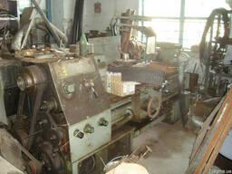 Токарно-винторезный станок 16Б25ПС