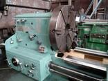Токарно-винторезный станок 16К25, рмц 4000мм. - фото 3