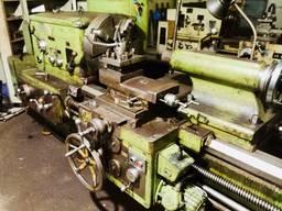 Токарно-винторезный станок 1М63 РМЦ 2800 мм