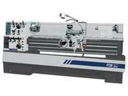 Токарно-винторезный станок FDB Maschinen Turner 410x1500SM