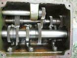 Токарно-винторезный станок ТВШ-2 , шпиндельная бабка, токарн - фото 5