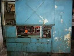 Токарный автомат, чешскийА32С