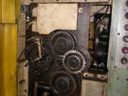 Токарный многошпиндельный прутковий автомат 1Б265-6