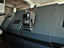 Токарный станок с чпу leadwell- ltc-50 cxl