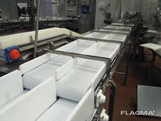 Токарные, фрезерные работы, Изготовление транспортеров.