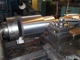 Обработка металла механическим способом