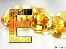 Токоферол, витамин Е, Е-400
