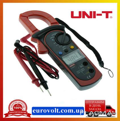 Токоизмерительные клещи UNI-T UT-201