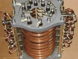 Токоприемник экскаваторный ТКК-85, К-5А для ЭКГ-5А