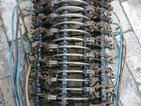 Токоприемник крана гусеничного РДК-250 - фото 1