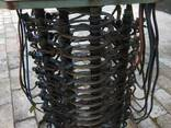 Токоприемник крана гусеничного РДК-250 - фото 3