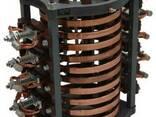 Токоприемник, токосъемник крана ДЭК-251, ДЭК-321, РДК-250 - фото 3