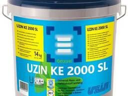 Токопроводящий клей Uzin KE 2000SL
