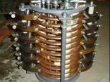Токосъемник (токоприемник) крана МКГс 100, КС 8165, ДЭК 631. - фото 1