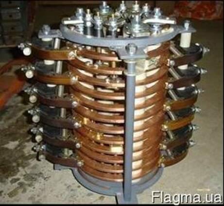 Токосъемник (токоприемник) крана МКГс 100, КС 8165, ДЭК 631.