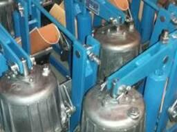 Толкатели электрогидравлические ТЭ-30 У2, ТЭ-50 У2 и ТЭ-80 У
