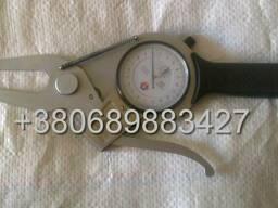 Толщиномер индикаторный ручной (ТР-20-75) YUFU