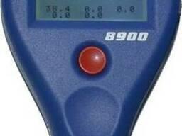 Толщиномер лакокрасочных покрытий Omega 8900