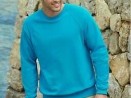 Толстовка облегченная, свитер, одежда для сферы обслуживания
