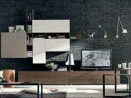 Tomasella - итальянская фабрика - производитель мебели для с