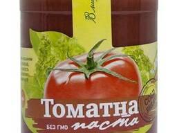 Томатная паста 950г Пан томатов