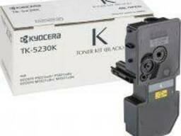 Тонер-картридж Kyocera TK-5230K black (1T02R90NL0)