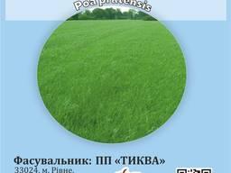 """Газонна трава. Тонконіг лучний """"Balin"""": 1кг"""