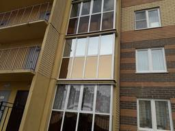 Тонування Через Вікно/Вікна Нічого не Видно