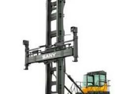 Топ-лифты грузоподъемность: 8т, колесная база: 4550мм
