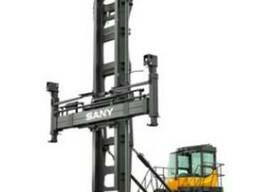 Топ-лифты грузоподъемность: 8т, колесная база: 4550мм. ..