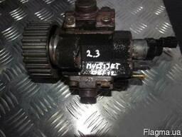 Топлевный насос високого давления Ducato Jumper 2.3 jtd