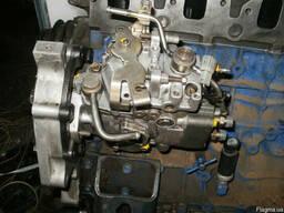 Топливная система Bobcat ремонт