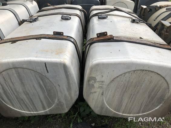 Топливный бак б/у алюминиевый 735 литров