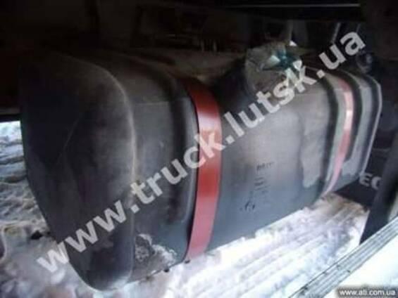 Топливный бак Iveco Eurocargo 75E14 Обьем 90 литров