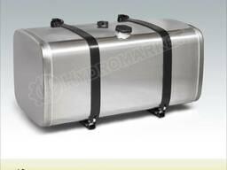 Топливный бак Man/Daf/Iveco 850л (620х675х2150) Afo Makina
